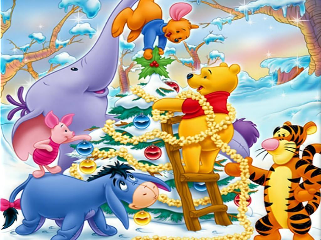 Cool Wallpaper Horse Cartoon - christmas-disney-wallpaper  Collection_488160.jpg