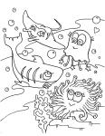 sea_animal_ColoringPage